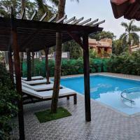 Motel La Grandeur, отель в городе Мапуса