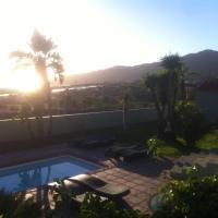 La Camuesa-Adults Only, hotel en Los Llanos de Aridane