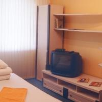 Apartment on 50 let Oktyabrya