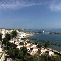 Hostel Bohemia, hotel en Marbella
