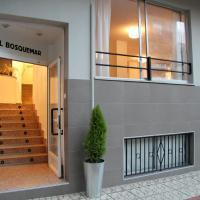 Hotel Bosquemar, hotel a Benicàssim