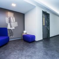 Comfort Garni Stadtzentrum Hotel