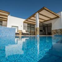 Playitas Villas - Sports Resort – hotel w mieście Las Playitas