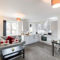 Abodebed Oval View Apartments, hotel in Hemel Hempstead
