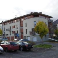 Apartmán u golfu v Beskydech, отель в городе Челадна