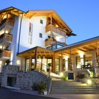Hotel Regglbergerhof, hotel a Nova Ponente