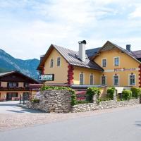 Hotel Gasthof Stenitzer by Apart4you, hotel in Haus im Ennstal