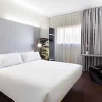 B&B Hotel Barcelona Granollers, hotel en Les Franqueses del Vallès