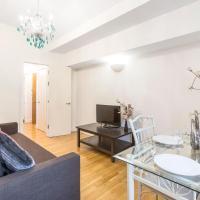 Club Living - Kings Cross & Eurostar Apartments