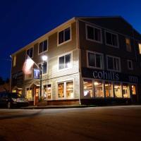 Cohill's Inn, hotel em Lubec