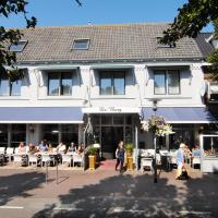 Hotel de Burg, hotel in Domburg