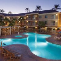 Homewood Suites by Hilton La Quinta, hotel in La Quinta