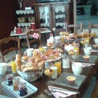 La Gerbaudiere Chambres & Tables d'Hôtes