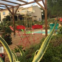 B&B Macchia Verdata avec piscine chauffée