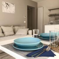 Appartamenti Antea, hotel in Gradisca d'Isonzo