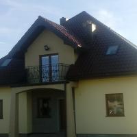 Noclegi Darex, hotel near Katowice Airport - KTW, Pyrzowice