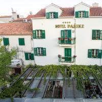 Heritage Hotel Pasike, hotel in Trogir