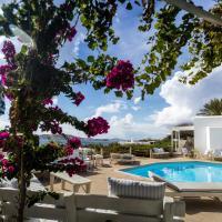 Rhenia Hotel, ξενοδοχείο στον Τούρλο