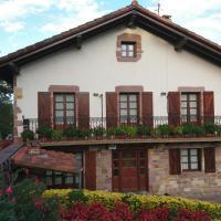 Bizentenea, hotel en Zugarramurdi