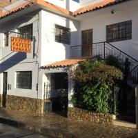 Posada Junco y Capuli, hotel in Huancayo