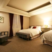 Polaris Hotel, hotel in Bucheon