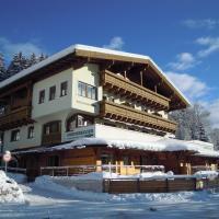 Gästehaus Vorderegger, hotel in Wald im Pinzgau