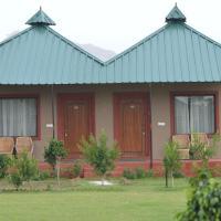 Lohana Village Resort, hotel in Pushkar