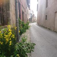 Cal Ton, hotel en Castelltersol