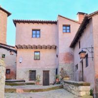 Apartamento Portal del Agua, hotel in Albarracín