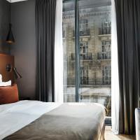 CasaÔ, hôtel à Paris (2e arr.)