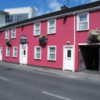 Kennys Guest House, hotel in Castlebar
