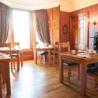 Strathallan Bed and Breakfast, hotel in Grantown on Spey