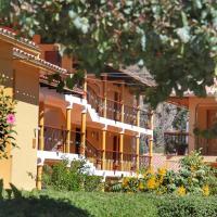Tunupa Lodge Hotel, hotel in Ollantaytambo