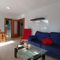 Nice Apartment Next to the Beach Calafell, hotel en Calafell