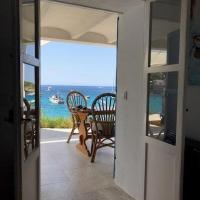 Hébergement front de mer, hotel in Sant Elm