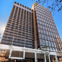 Viesnīca The Sydney Boulevard Hotel Sidnejā