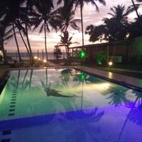Hotel Ocean View Cottage