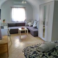 Casa Bianco e Blu, hotell i Chalki