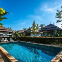 Himaphan Boutique Resort, hotel near Phuket International Airport - HKT, Nai Yang Beach