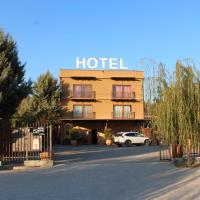Hotel Portal, hotel em Skopje