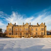 Gisborough Hall Hotel, hotel in Guisborough
