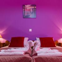Tsambika Sun Hotel, Hotel in Archangelos