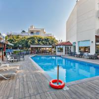 Sofia Hotel, hotel near Heraklion International Airport - HER, Heraklio