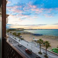 Poseidon Hotel, ξενοδοχείο στο Ρέθυμνο Πόλη