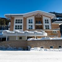 Hotel Garni Alpenland, хотел в Ишгъл