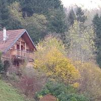 Gite rural les Combes, отель в городе Торан-Глиер
