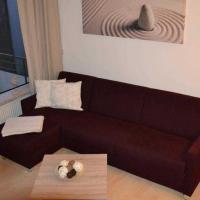 _DKK1e_ Ferienwohnung Seepferdchen, hotel in Niendorf