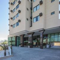 Flat no Prime Residence, hotel in Itaboraí