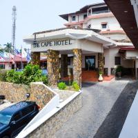 The Cape Hotel