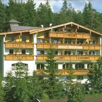 Hotel Hochland